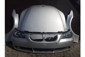 б/у Капоты BMW 530