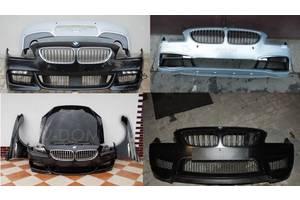 б/у Капоты BMW 6 Series (все)
