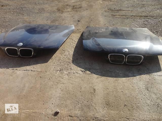 купить бу Б/у капот для BMW E39   в Ужгороде