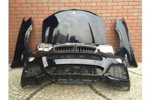 б/у Капоты BMW X4