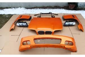 б/у Капоты BMW Z3