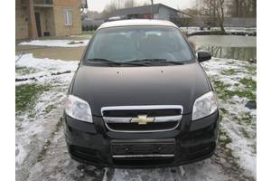 б/у Капоты Chevrolet Aveo
