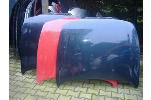 б/у Капоты Fiat Brava