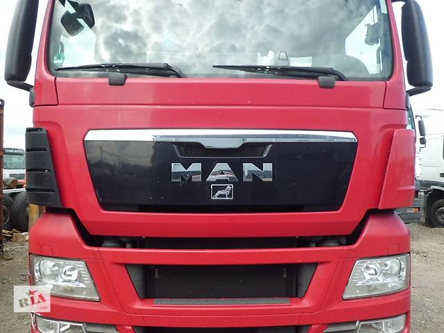 Б/у капот для грузовика MAN TGX- объявление о продаже  в Черновцах