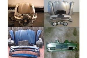 б/у Капоты Jaguar S-Type