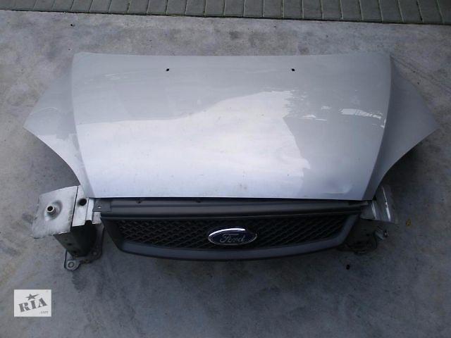 продам Б/у капот для хэтчбека Ford C-Max 2005 бу в Львове