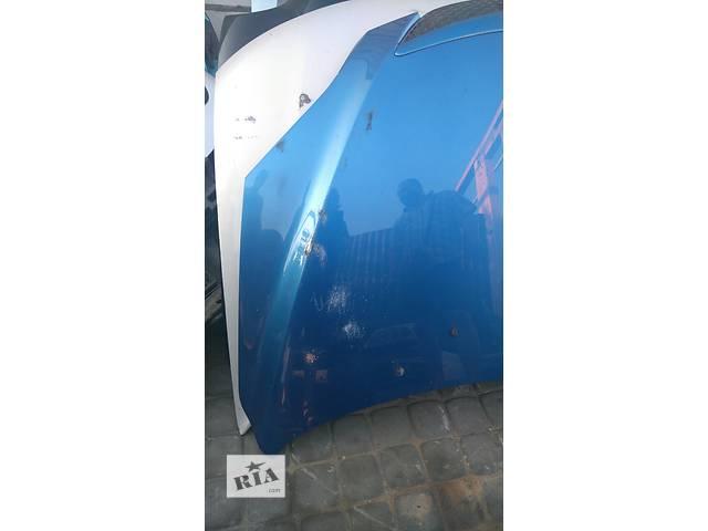 продам Б/у капот для хэтчбека Mazda 3 Мазда бу в Запорожье