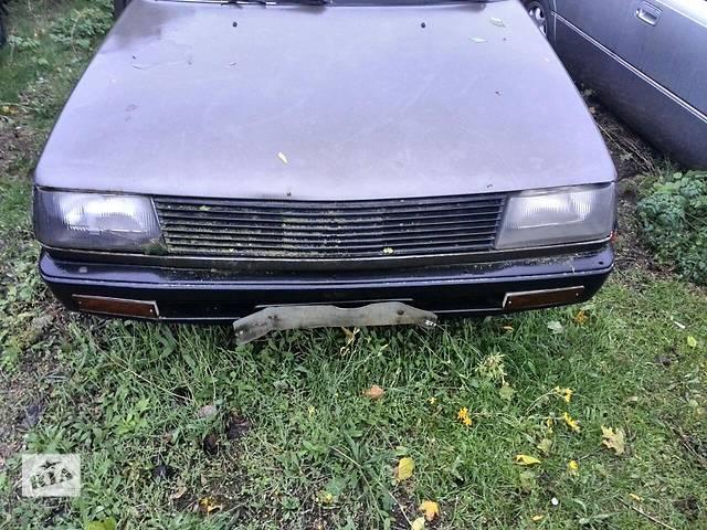продам Б/у капот для хэтчбека Mitsubishi Colt 1986г бу в Киеве