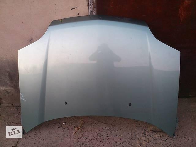 продам Б/у капот для кросовера Nissan X-Trail бу в Ровно