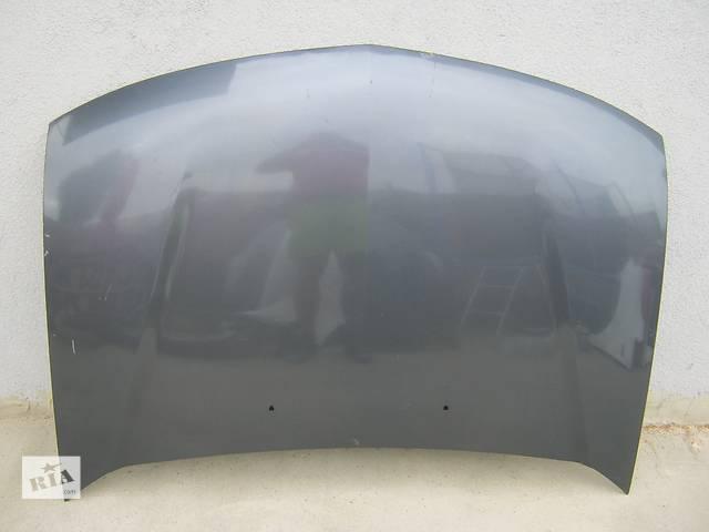 Б/у капот для кроссовера Mitsubishi L 200- объявление о продаже  в Ровно
