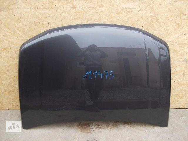 продам Б/у капот для кроссовера Suzuki Grand Vitara бу в Одессе