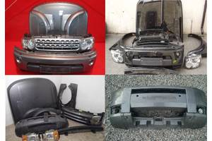 б/у Капоты Land Rover Discovery