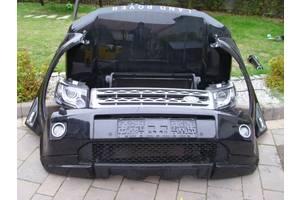 б/у Капоты Land Rover Freelander