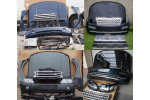 б/у Капоты Land Rover Vogue
