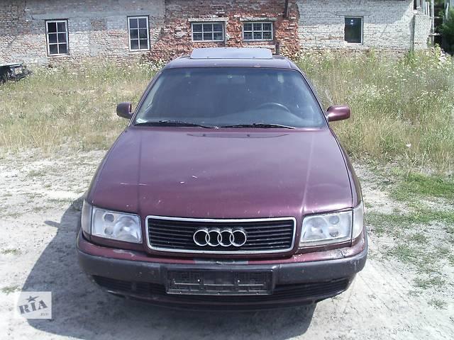 продам Б/у капот для легкового авто Audi 100с4 бу в Ковеле