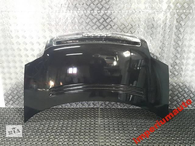 купить бу Б/у капот для легкового авто Audi A2 LY9B в Львове