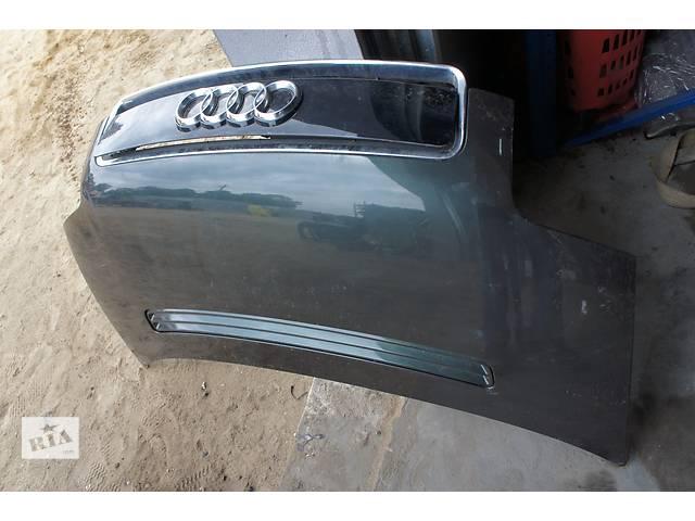 купить бу Б/у капот для легкового авто Audi A2 LZ6S в Львове