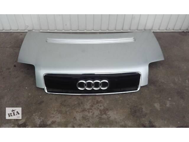 продам Б/у капот для легкового авто Audi A2 бу в Львове