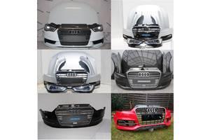 б/у Капоты Audi A3