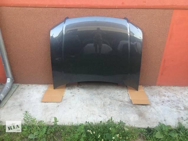 купить бу Б/у капот для легкового авто Audi A4 B6 CABRIO 8H в Львове