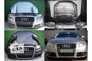 б/у Капот Audi A4
