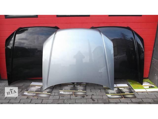 Б/у капот для легкового авто Audi A4 B7 8E0 04-08- объявление о продаже  в Львове