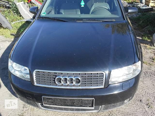 продам Б/у капот для легкового авто Audi A4 бу в Тернополе