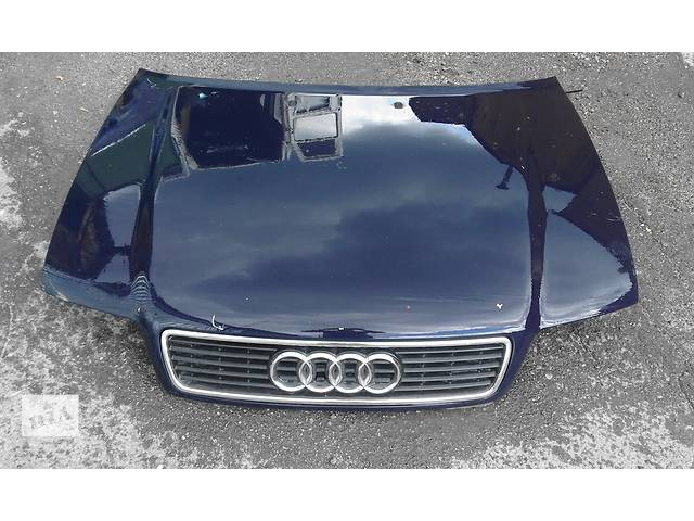 Б/у капот для легкового авто Audi A4- объявление о продаже  в Хмельницком