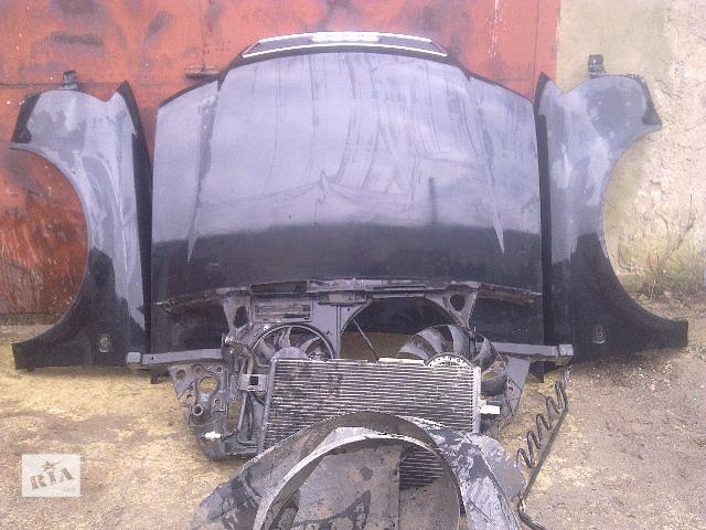 продам Б/у капот для легкового авто Audi A6 1999 бу в Ровно