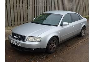 б/у Капоты Audi A6