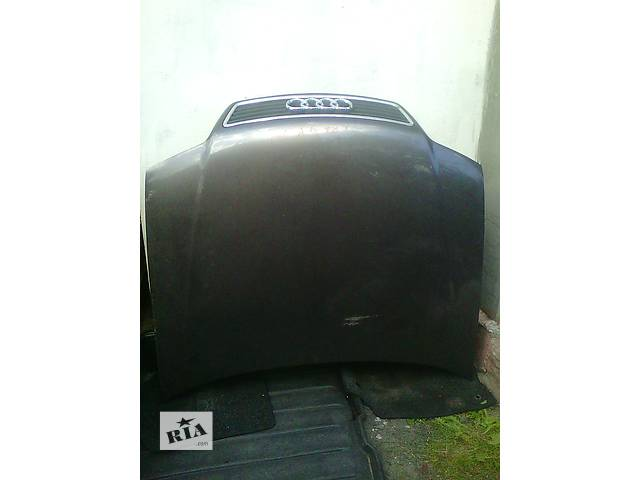 бу Б/у капот для легкового авто Audi A6 C5 в Ковеле