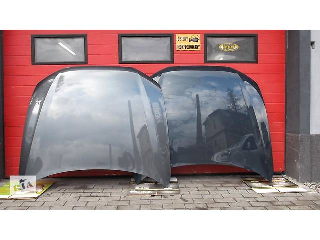 бу Б/у капот для легкового авто Audi A6 C7 4G0 2011-2016 ОРИГИНАЛ 4G в Львове
