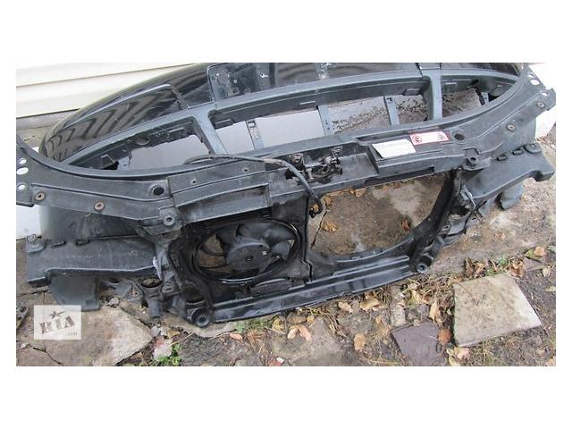 купить бу Б/у капот для легкового авто Audi A6 1997 в Киеве