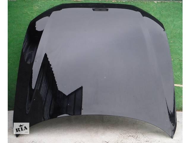 продам Б/у капот для легкового авто Audi A6 бу в Чернигове