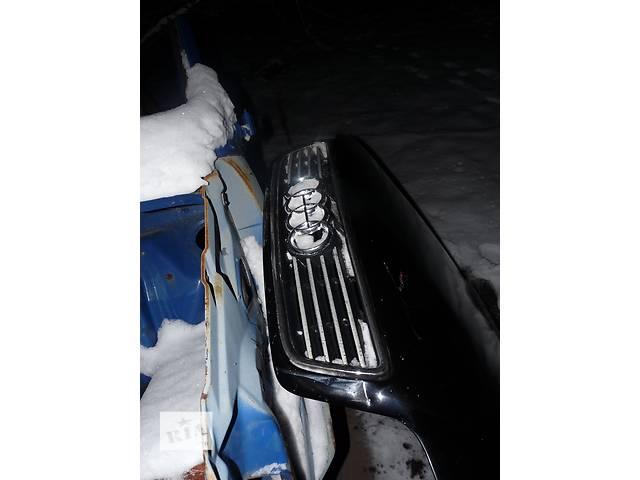 бу Б/у капот для легкового авто Audi A6 в Харькове