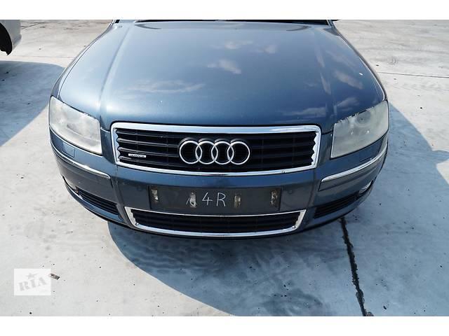 Б/у капот для легкового авто Audi A8 d3- объявление о продаже  в Львове