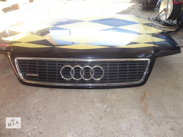 купить бу Б/у капот для легкового авто Audi A8 в Ужгороде