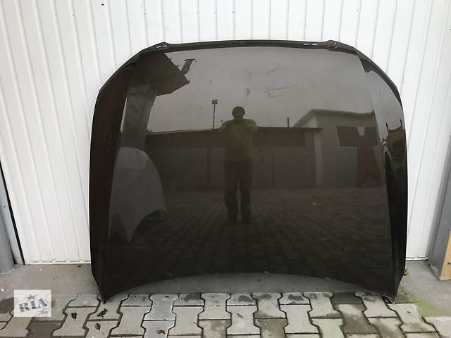 бу Б/у капот для легкового авто Audi Q5 12- 13 в Львове