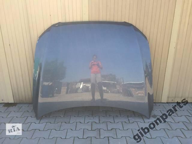 купить бу Б/у капот для легкового авто Audi Q5  2008-2012 в Львове