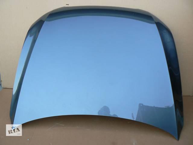 купить бу Б/у капот для легкового авто Audi Q5 Рестайл в Львове