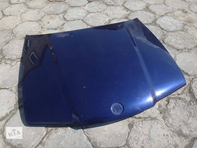 купить бу Б/у капот для легкового авто BMW 3 Series (все) в Тернополе