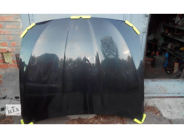 Б/у капот для легкового авто BMW 5 Series- объявление о продаже  в Чернигове
