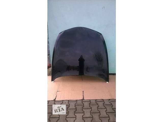 продам Б/у капот для легкового авто BMW 6 Series e63 e64 бу в Львове