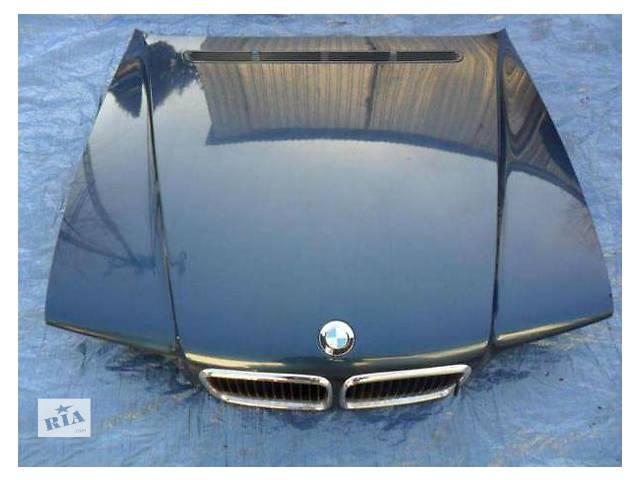 Б/у капот для легкового авто BMW 7 Series E38- объявление о продаже  в Ужгороде
