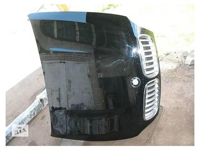 продам Б/у капот для легкового авто BMW X5 E70 бу в Ужгороде