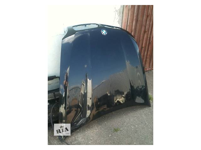 продам Б/у капот для легкового авто BMW X6 бу в Ровно