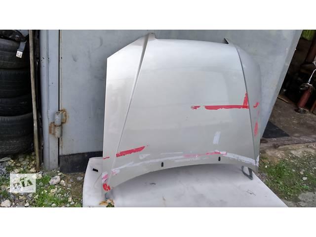 бу Б/у капот для легкового авто Chery Amulet в Полтаве
