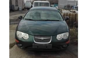 б/у Капоты Chrysler 300