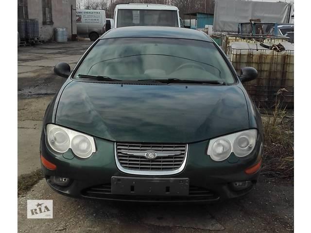 Б/у капот для легкового авто Chrysler 300m- объявление о продаже  в Львове