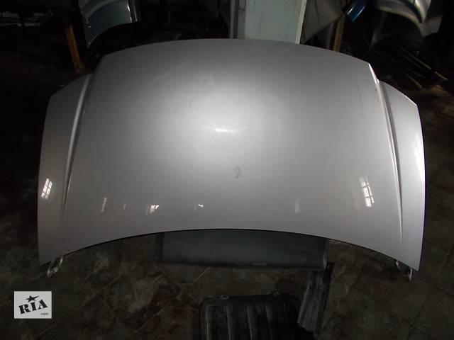 Б/у капот для легкового авто Chrysler Voyager- объявление о продаже  в Стрые